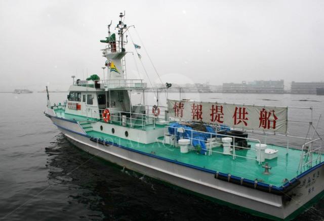 高速交通船