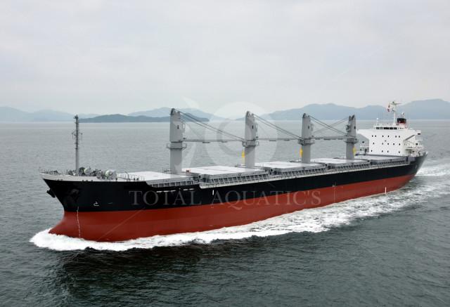 大型貨物船・フェリー