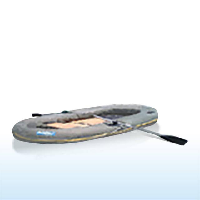 アキレスゴムボート