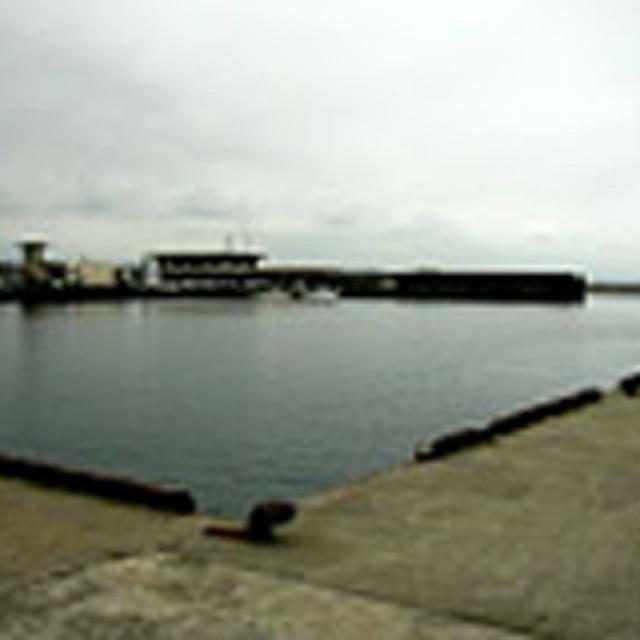 千葉内房の漁港