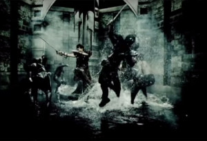 EXILE 「ALL NIGHT LONG」