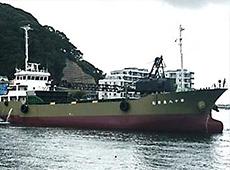 大型船舶コーディネート